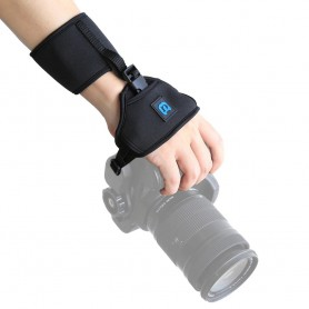 Oem - DSLR Action Camera hand strap hand grip with screw - Photo-video accessories - AL327