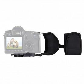 NedRo - DSLR Action Camera hand riem hand grip met schroef - Foto-video accessoires - AL327 www.NedRo.nl