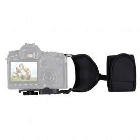 NedRo, DSLR Action Camera hand strap hand grip with screw, Photo-video accessories, AL327