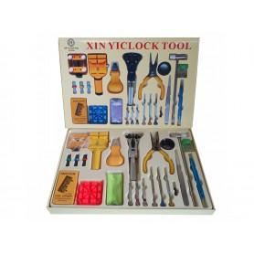 23 delig horloge gereedschap set Watch Tool Kit