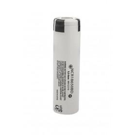 Panasonic - Panasonic 18650 NCR18650BD 10A 3.7V 3200mAh - Format 18650 - NK432-CB www.NedRo.ro
