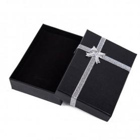 NedRo, 12 bucăți cutii de lux pentru bijuterii cadou 9.5x6.5x2.8cm, Afișaj și ambalare, TB008-CB, EtronixCenter.com