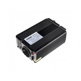 Green Cell, 600W DC 12V la 230V cu USB Convertor Inverter curent, Panouri solare și turbine eoliene, GC001, EtronixCenter.com