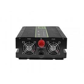 Green Cell - 4000W DC 12V la 230V cu USB Convertor Inverter curent - Panouri solare și turbine eoliene - GC009 www.NedRo.ro