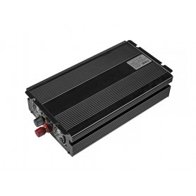 Green Cell, 4000W DC 12V naar AC 230V met USB Stroom Inverter Converter, Zonnepanelen en Windturbines, GC009, EtronixCenter.com