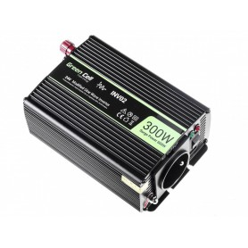 Green Cell - 600W DC 24V la 230V cu USB Convertor Inverter curent - Panouri solare și turbine eoliene - GC002 www.NedRo.ro