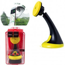 HOCO - HOCO CA7 zuiggreep dashboard raam mobiele houder - Auto dashboard telefoonhouder - H043-CB www.NedRo.nl