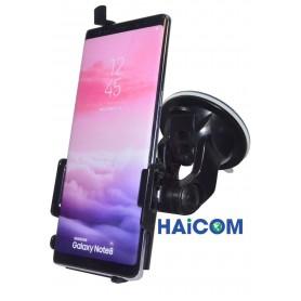 Haicom - Haicom suport telefon pentru Samsung Galaxy Note 8 HI-507 - Suport telefon dashboard auto - FI-507-CB www.NedRo.ro