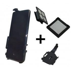 Haicom - Haicom houder voor Samsung Galaxy Note 3 NEO HI-362 - Auto dashboard telefoonhouder - FI-362-CB www.NedRo.nl