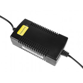 Green Cell - Green Cell 29.4V 2A (Cannon 3-Pin Female) eBike Battery Charger - EU plug - Battery charger accessories - GC018 ...