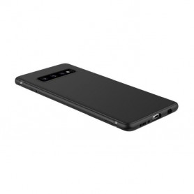 HOCO - HOCO S10+ Fascination Series TPU Hoesje voor Samsung Galaxy S10 Plus - Samsung telefoonhoesjes - H100411 www.NedRo.nl