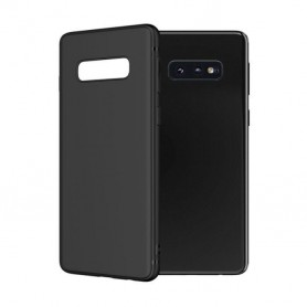 HOCO - HOCO S10e Fascination Series TPU Hoesje voor Samsung Galaxy S10e - Samsung telefoonhoesjes - H100412 www.NedRo.nl