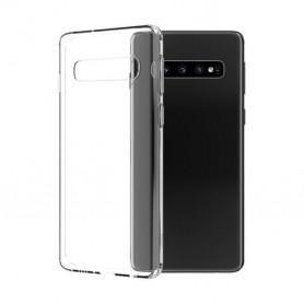 HOCO - HOCO S10 Light Series TPU Hoesje voor Samsung Galaxy S10 Transparent - Samsung telefoonhoesjes - H100413 www.NedRo.nl