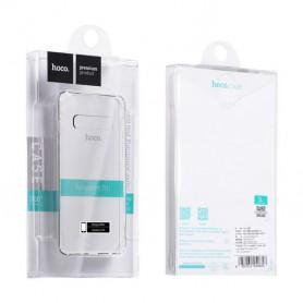 HOCO, HOCO S10 Light Series TPU Case for Samsung Galaxy S10 Transparent, Samsung phone cases, H100413