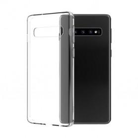 HOCO - HOCO S10+ Light Series TPU Hoesje voor Samsung Galaxy S10 Plus Transparent - Samsung telefoonhoesjes - H100414 www.Ned...