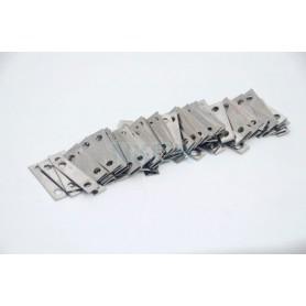 VRUZEND, Vruzend v2.1 DIY battery set for up to 30 18650 batteries, Battery accessories, NK434, EtronixCenter.com