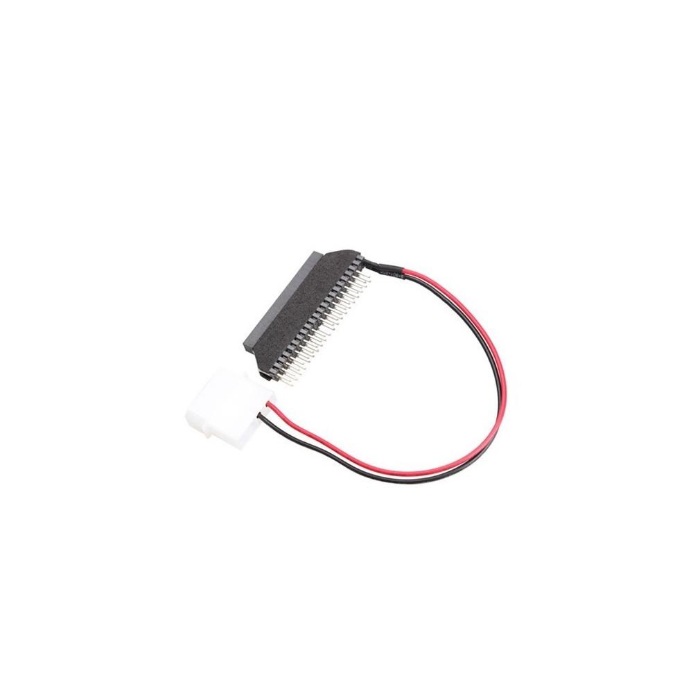 NedRo - IDE 3.5 to 2.5 Adapter Converter AL607 - Adaptoare SATA si ATA - AL607 www.NedRo.ro