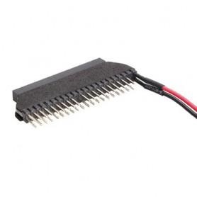 Oem - IDE 3.5 to 2.5 Adapter Converter AL607 - SATA and ATA adapters - AL607