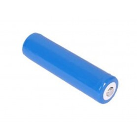 BSE, Baterie sonerie 18650 BSE 2600mAh 3.7V Buton Top, Format 18650, BS372-CB, EtronixCenter.com