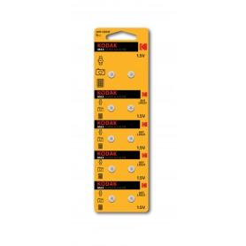 Kodak Max Silver Oxide AG1 SR60 /364 1.5V Watch Battery