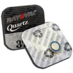 Rayovac - Rayovac 396/397 V396 V397 GP396 GP397 Silver Oxide - Button cells - BL127-CB