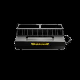 NITECORE - Nitecore UGP4 double USB charger for GoPro HERO3 HERO4 - GoPro photo-video chargers - MF016 www.NedRo.us