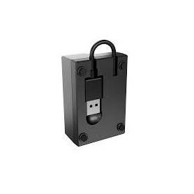 NITECORE - Nitecore UGP3 dubbel USB lader voor Hero3 en Hero3+ - GoPro foto-video laders - MF018 www.NedRo.nl