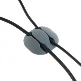OTB - 10 stuks zelfklevende kabelhouder kabelklemmen - Computer gadgets - ON4999-CB www.NedRo.nl