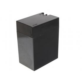 Green Cell - Green Cell 6V 14Ah (4.6mm) 14000mAh VRLA AGM Battery - Battery Lead-acid  - GC051 www.NedRo.us
