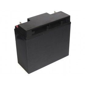 Green Cell, Green Cell 12V 18Ah (11mm) 18000mAh VRLA AGM Battery, Battery Lead-acid , GC054