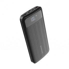 BOROFONE - BOROFONE Universal energy BT21A 20000mAh Powerbank 2x USB Output + Lanterna LED - Powerbanks - H100976-CB www.NedR...