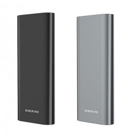 BOROFONE Business Class BT19B 20000mAh Powerbank 2x USB Output