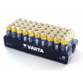 Varta Industrial PRO LR6/AA alkaline