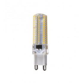 NedRo - G9 10W Bec cu LED-uri Alb Rece SMD3014 96LED`s - Nereglabil - G9 LED - AL300-10CW-CB www.NedRo.ro