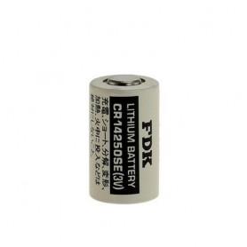 OTB - FDK Batterij CR14250SE Lithium 3V 850mAh bulk - Andere formaten - ON1338-CB www.NedRo.nl
