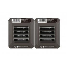 Eneloop - Baterie reîncărcabilă AAA Panasonic eneloop PRO Sliding Box - Format AAA - NK438-CB www.NedRo.ro