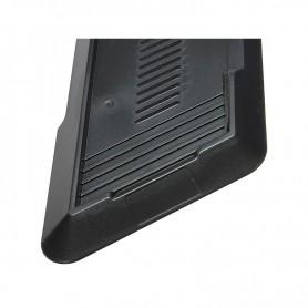 OTB - Verticale standaard voor Sony Playstation 4 / PS4 - zwart - PlayStation 4 - ON3859 www.NedRo.nl