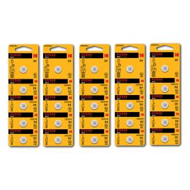 Kodak - Kodak Max CR2016 3V Lithium knoopcel - Knoopcellen - BS416-CB www.NedRo.nl