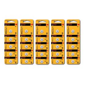 Kodak - Kodak Max CR2025 165mAh 3V Lithium batterij - Knoopcellen - BS417-CB www.NedRo.nl