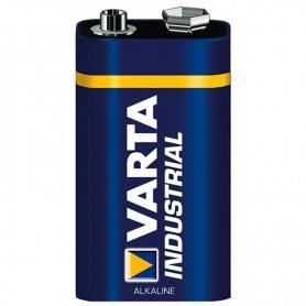 Varta, Varta Industrial Alkaline 9V / E-Block / 6LP3146 / 4022, Alte formate, BS419-CB, EtronixCenter.com