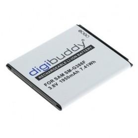 OTB - Accu compatible Samsung Galaxy B450BC / B450BU - Samsung telefoonaccu's - ON2014-C www.NedRo.nl