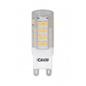 Calex, 2.9W G9 Calex Alb Cald SMD LED 240V 250lm 2900K - Dimmable, G9 LED, CA0993-CB, EtronixCenter.com