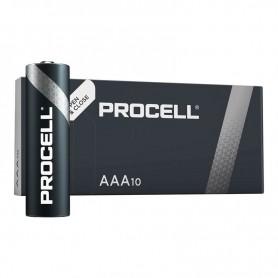 Duracell - PROCELL AAA LR03 (Duracell Industrial) Baterie alcalină - Format AAA - NK443-CB www.NedRo.ro