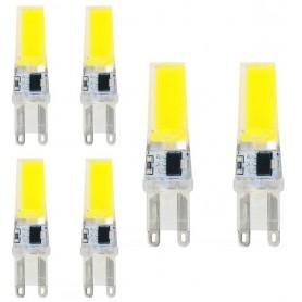 NedRo - G9 10W Koud Wit COB LED Lamp - Dimbaar - G9 LED - AL191-CB www.NedRo.nl