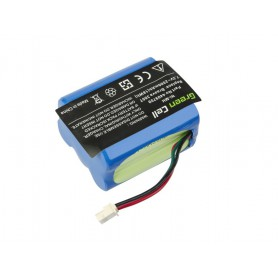 Green Cell, Power Tool Battery for iRobot Braava / Mint 380 380T 5200 5200B 5200C Plus 7.2V 2500mAh Ni-MH, Electronics batter...