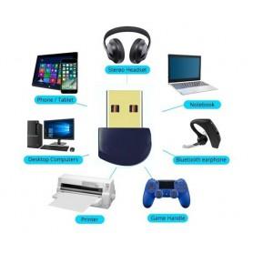 Oem - Bluetooth V4.0 USB Dongle Adapter - Wireless - AL1086