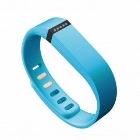 NedRo - TPU bracelet for Fitbit Flex - Bracelets - AL531-CB