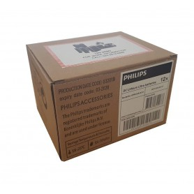 PHILIPS - Philips Lithium Ultra 1200 mAh 9V E-Block 6FR61 battery - Other formats - BS430-CB