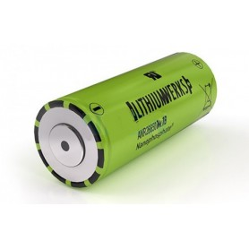Lithium Werks (Formerly A123 Systems) ANR26650M1-B 2500mAh - 70A LifePo4