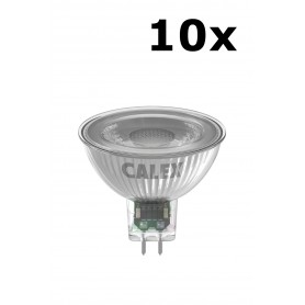 Calex - LED Spot MR16 3W 2800K 12V COB Warm White - MR16 LED - CA1001 www.NedRo.us
